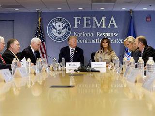 FEMA to test 'presidential alert' system in Oct.