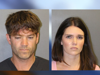 Surgeon, girlfriend face additional rape charges