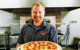 National Pepperoni Pizza Day deals