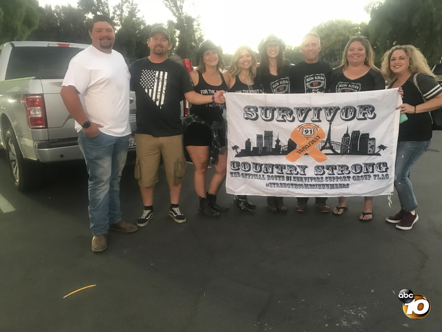 Route 91 survivors hope to heal at concert