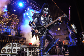 KISS bringing final tour to Detroit's LCA