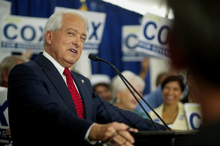 One-on-one with Republican John Cox