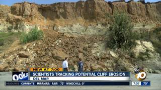 Scientists warn more landslides imminent