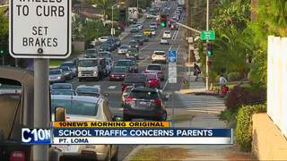 Pt. Loma bell schedules creating dangerous roads