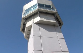10News takes you inside Miramar's tower