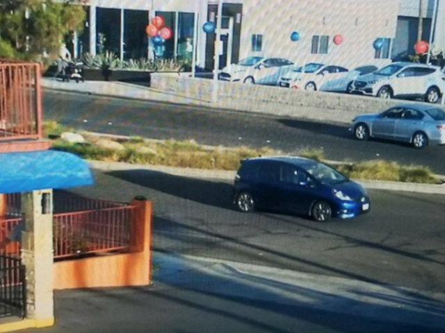 Boy Riding Bike Injured In El Cajon Hit And Run Crash
