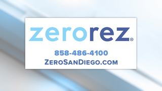 ZEROREZ offers a new, better way to clean carpet