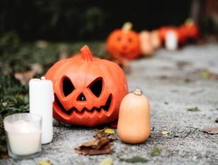 San Diego spots to check out on Halloween