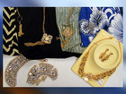 AP: Toxic metal found in chain stores' jewelry
