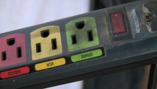 Chula Vista neighbors jolted by power problem