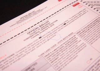 Some San Diego voters left with no polling place