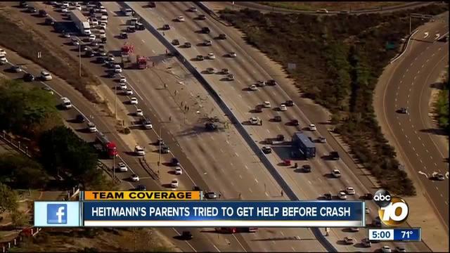Psychiatrist outlines McLaren crash on I-805