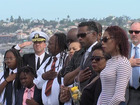 Community gathers to remember USS Cole attack