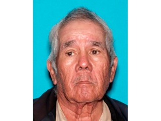 Police searching for at-risk missing man