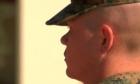 Marine saves choking baby at Liberty Station