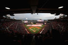 Angels opt out of Anaheim stadium lease