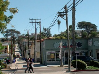 San Diego to move power lines underground