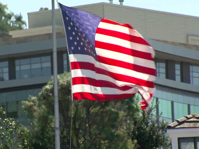 Red Flag warning takes effect in San Diego