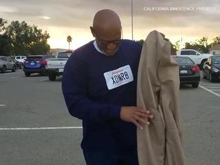 Oceanside man exonerated after prison stint