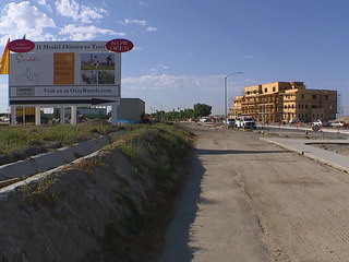 Developer plans 300 new apartments in Otay Ranch
