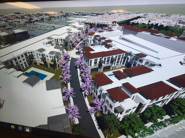 300 more apartments planned for Otay Ranch