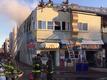 Mission Beach fire victim dies of his injuries