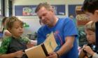 Classroom Heroes: Jeff Corley