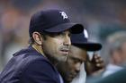 Angels name MLB vet Brad Ausmus field manager