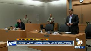 San Diego man convicted of murder to be released