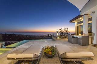 """The View"" house has spectacular scenery"