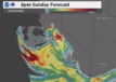 Despite fires, San Diego air quality favorable