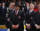 Former Gulls star to be in Hockey HOF
