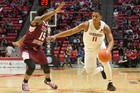Aztecs cruise to 103-64 win over Texas Southern