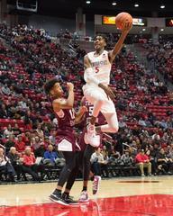 SDSU basketball set to face No. 1 Duke