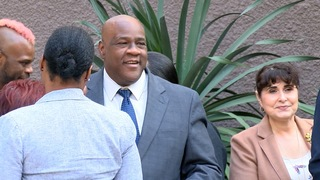 City turns to community leaders to reduce crime