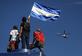 Border clash leaves caravan migrants worried